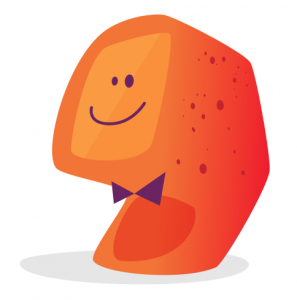 Tryvin Mascot